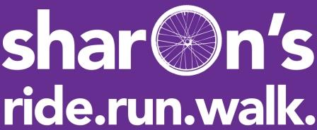 Sharon's Run Logo